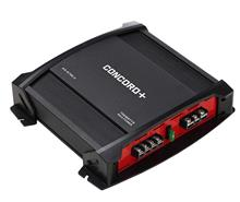 Concord+ AX-E700.2 2-Channel Car Audio Amplifier